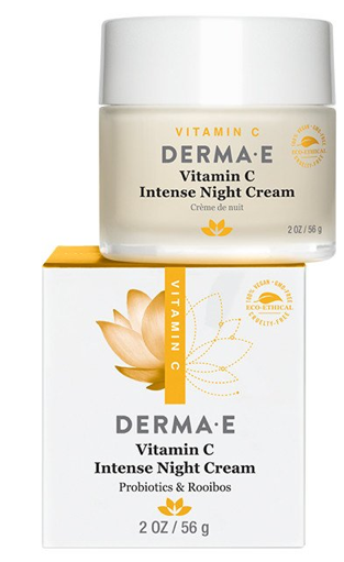 Image of Vitamin C Intense Night Cream