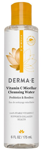 Image of Vitamin C Micellar Cleansing Water
