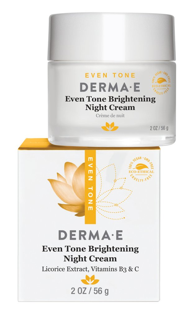 Image of Even Tone Brightening Night Cream