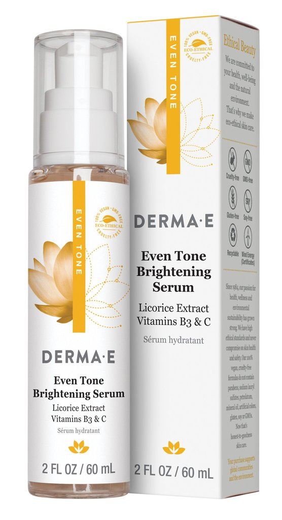 Image of Even Tone Brightening Serum