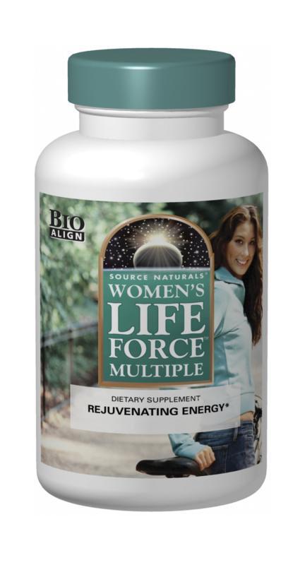 Image of Life Force Women Bonus