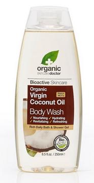 Image of Virgin Coconut Oil Body Wash