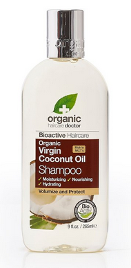 Image of Virgin Coconut Oil Shampoo