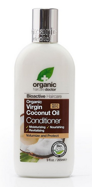 Image of Virgin Coconut Oil Conditioner