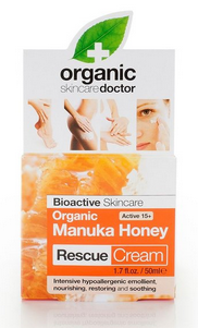 Image of Manuka Honey Rescue Cream