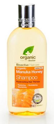 Image of Manuka Honey Shampoo