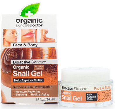 Image of Snail Gel