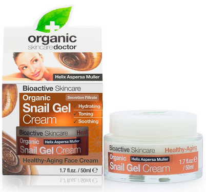 Image of Snail Gel Cream