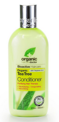 Image of Tea Tree Conditioner