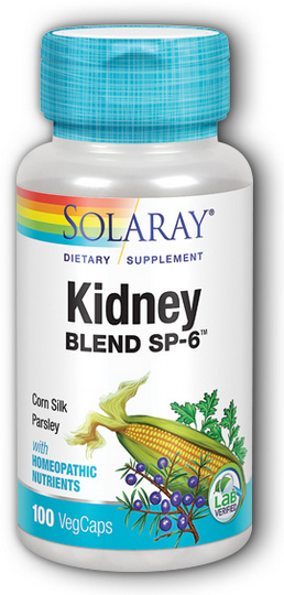 Image of Kidney Blend SP-6 (Corn Silk - Parsley)