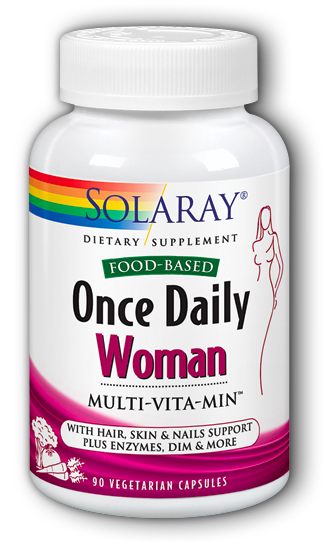 Image of Once Daily Woman Multivitamin