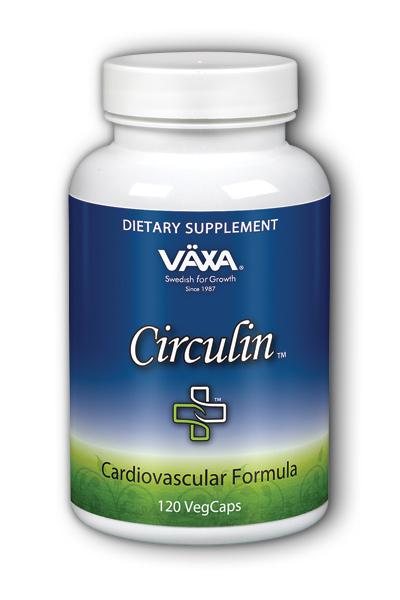 Image of Circulin+ (Cardiovascular Formula)