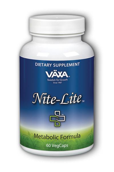 Image of Nite-Lite+ (Metabolic Formula)