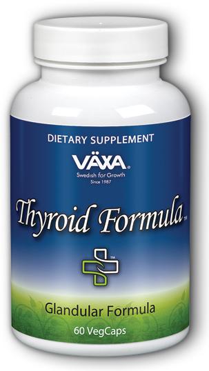 Image of Thyroid Fomula+ (Glandular Formula)