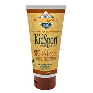 Image of KidSport SPF 45 Sunscreen Lotion
