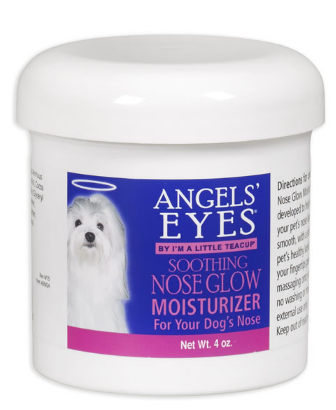 Image of Soothing Nose Glow Moisturizer for Dogs & Cat's