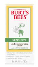 Image of Sensitive Daily Moisturizing Cream