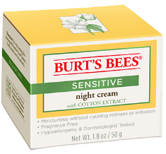 Image of Sensitive Night Cream