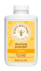 Image of Baby Bee Dusting Powder (Talc Free)