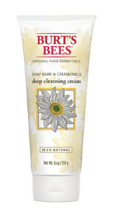 Image of Soap Bark & Chamomile Deep Cleansing Cream
