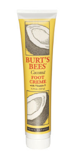 Image of Coconut Foot Creme