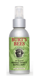 Image of Herbal Insect Repellent