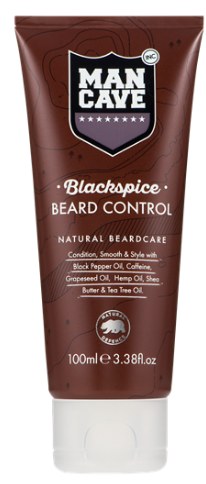 Image of Beard Control Blackspice