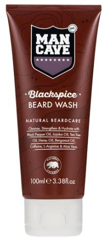 Image of Beard Wash Blackspice