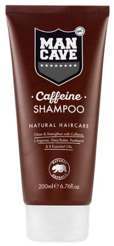 Image of Shampoo Caffeine