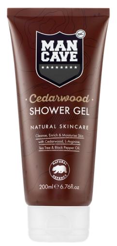 Image of Shower Gel Cedarwood