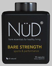 Image of Bare Strength sports & performance