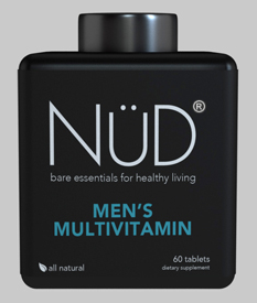 Image of Men's Multivitamin