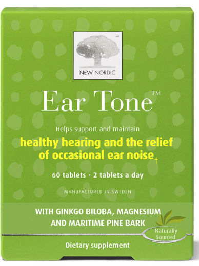 Image of Ear Tone