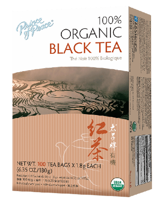 Image of Tea Black Organic