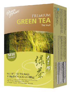 Image of Tea Green Premium
