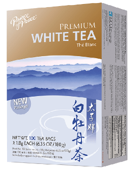 Image of Tea White Premium