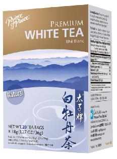 Image of Tea White Premium