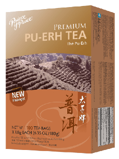 Image of Tea Pu-Erh Premium
