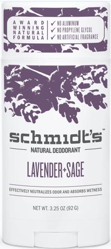 Image of Deodorant Stick Lavender Sage
