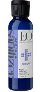 Image of Hand Sanitizer Gel Lavender