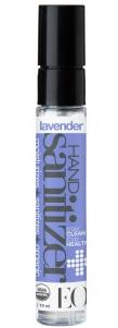 Image of Hand Sanitizer Spray Lavender