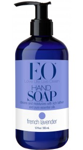 Image of Liquid Hand Soap French Lavender