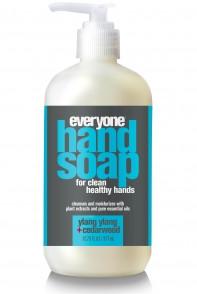 Image of Everyone Hand Soap Liquid Ylang Ylang & Cedarwood