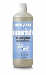 Image of Everyone Hair Shampoo Nourish (dry hair)