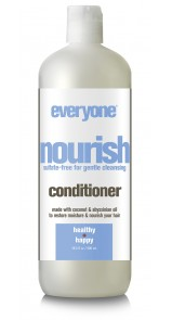 Image of Everyone Hair Conditioner Nourish (dry hair)