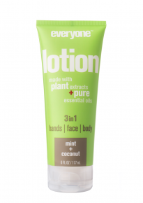 Image of Everyone 3-in-1 Lotion Mint & Chocolate