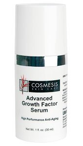 Image of Advanced Growth Factor Serum