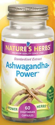 Image of Ashwagandha-Power