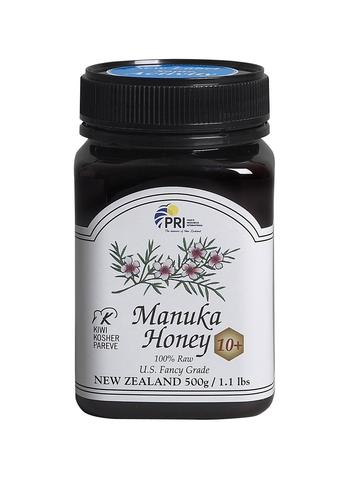 Image of Manuka Honey 10+