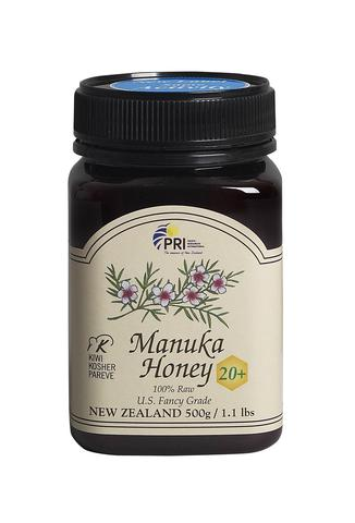 Image of Manuka Honey 20+